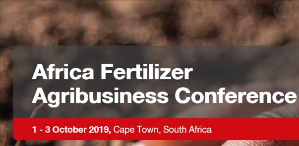UFCL to take part in CRU African Fertilizers Agribusiness Conference in Cape Town