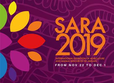 Meet UFCL at SARA expo in Abidjan